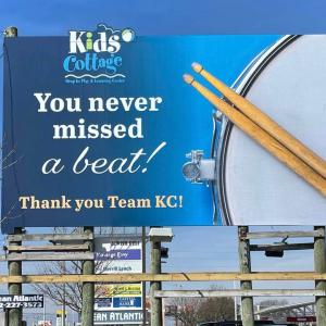 billboard-kids cottage